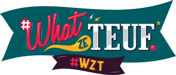 What Ze Teuf - Episode 1