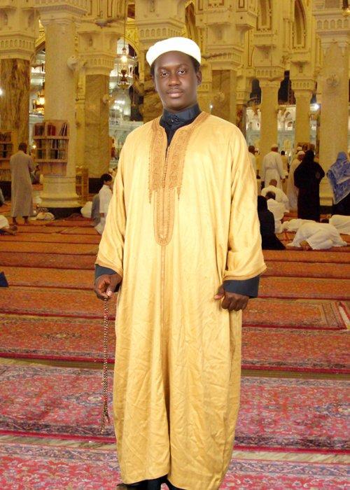 abdoulahi cisse ibnou imam cheikh tidiane cisse