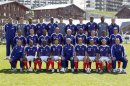Photo de Bleus-Football