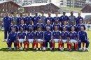 Photo de Bleus-Football