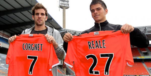 Bienvenue Corgnet et Reale