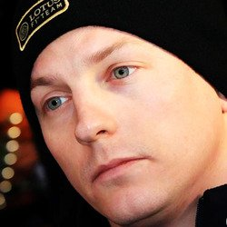 Biio de Kimi Räikkönen ic3manF1