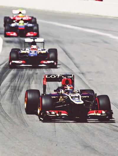 N°7 Grand Prix du Canada  Montréal le 7-9 Juin 2013 .  . 1° Sebastian Vettel 2° Fernando Alonso________________________________3° Lewis Hamilton