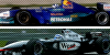 Les monoplaces de Kimi depuis 2001