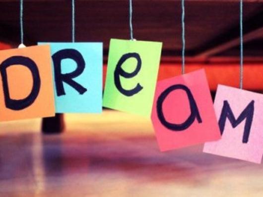 Vas au bout de tes rêves