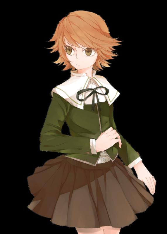 Cosplay Dangan ronpa Fujisaki