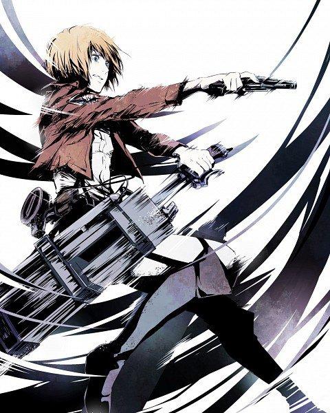 Armin *-*