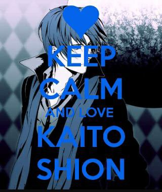 Kaito *o*