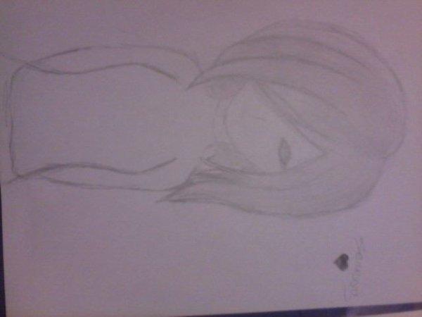 Pitit dessin rapide et tout moche xD mais que j'aime bien xD