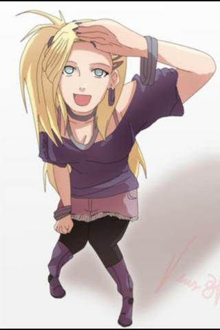 Ino a tellement la classe sur cette image *_*
