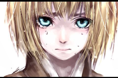 Armin est trop chou *-*