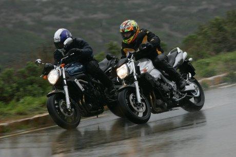 10 astuces pour conduire sous la pluie !