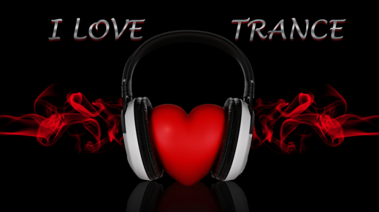 This is my trance / Wave_Like i love you_My trance (2014)