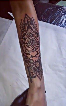 ma soeur tatoue à Bruxelles et Liège