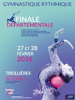 _Compétition Départementale 27-28 février 2016