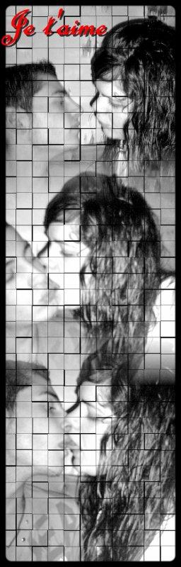 Mon N'amoureux <3