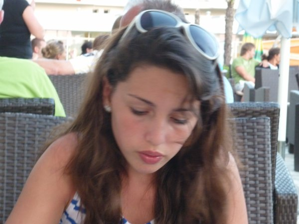 me in croatia!!!!!!          I love croatia and i never forget you <3