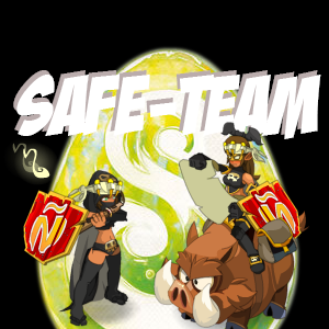 Blog de SafeTeamDofus