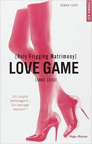 Love Game [Holy Frigging Matrimony]