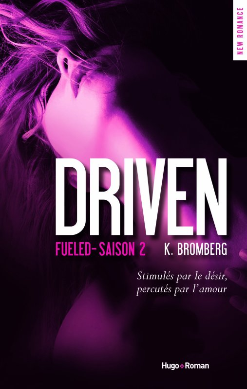 Driven Fueled