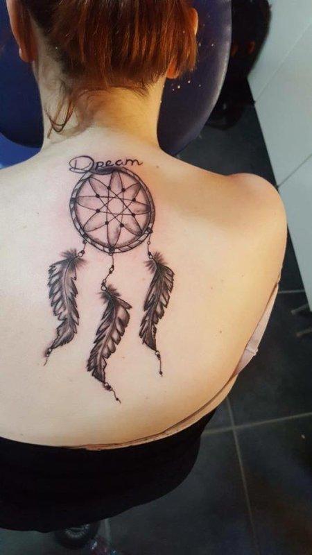 ma passion les tatoos