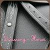 dressing-horse