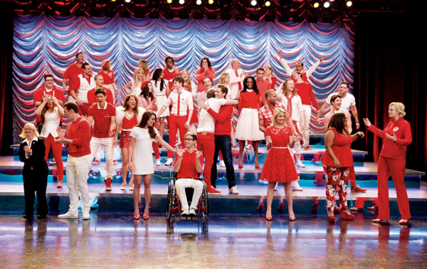 Glee6x13 - I Lived
