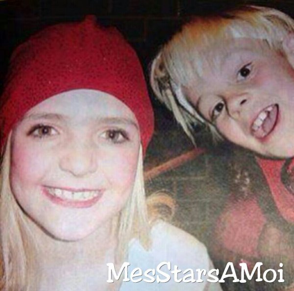 Delly et Rossy ♥