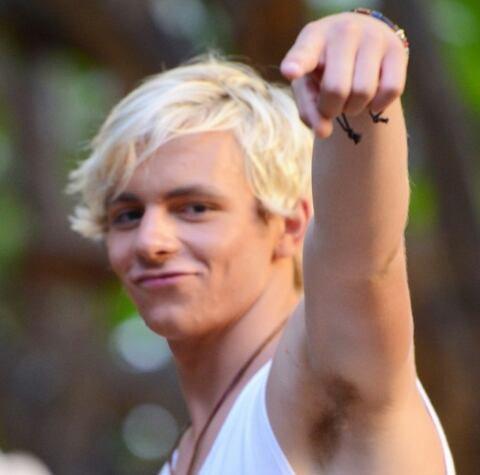 Blondies! ❤