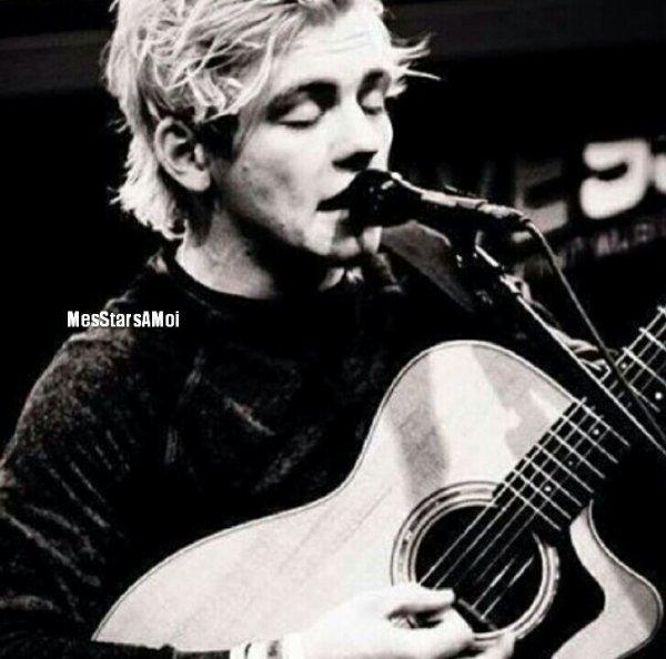 Ross ❤