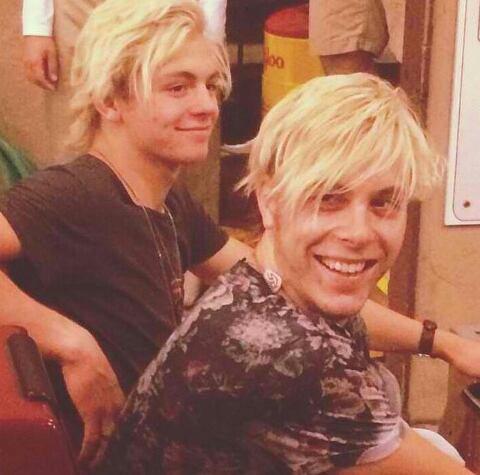Blondies ❤