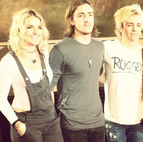 R5 style ❤