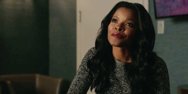 Keesha Sharp sera de retour dans The Good Fight