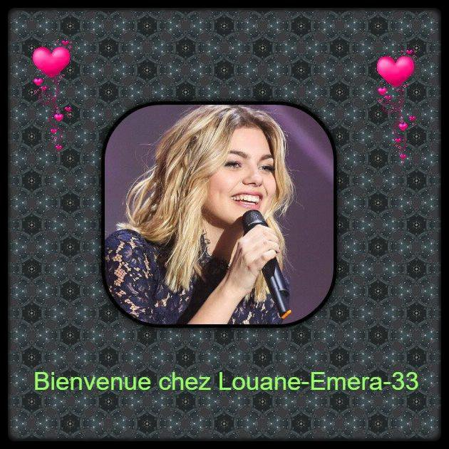 Louane Emera