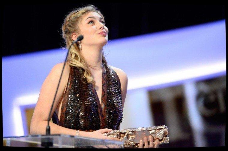 Louane, Kendji Girac et Zaz seraient nommés aux Victoires de la musique 2016