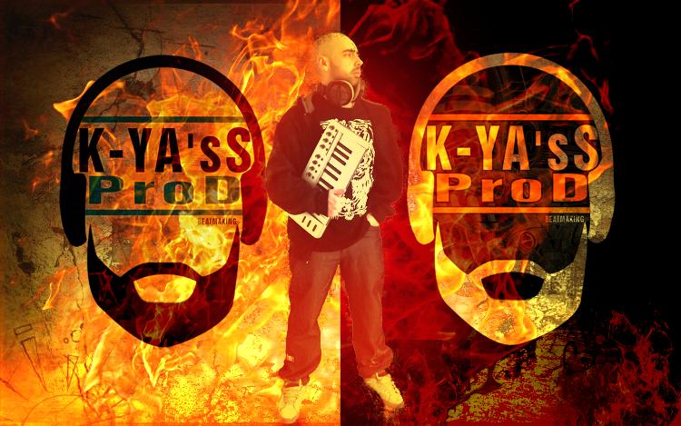 Blog de K-yassProd