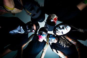 HollywOOd UndeAd : My Idols.......