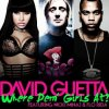 Were Them Girls At? (Feat. Nicki Minaj)