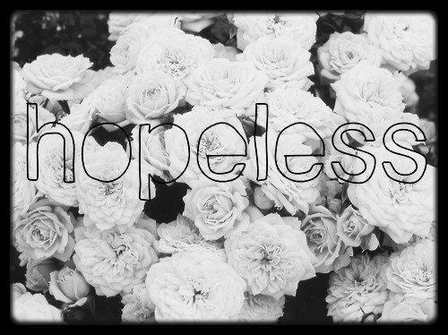 Hopelessfic.