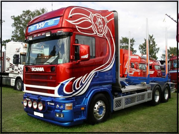 photo du net (scania)