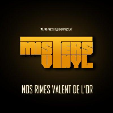 Nos Rimes Valent de L'or (2011)