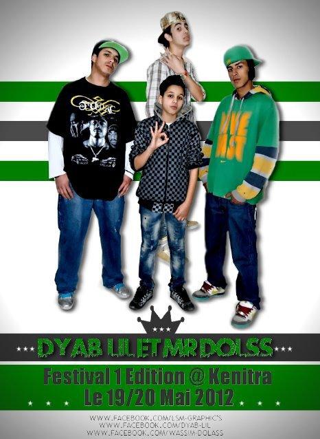 DYAB-LIL ET MR DOLSS
