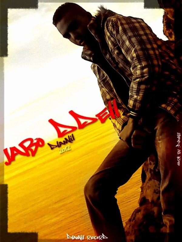 DLAMLIL - JABO DDELL - 2012