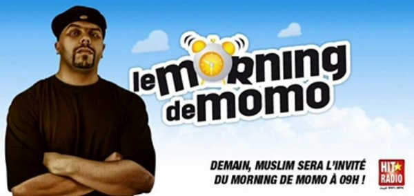 مسلم - MUSLIM SUR MORNING DE MOMO