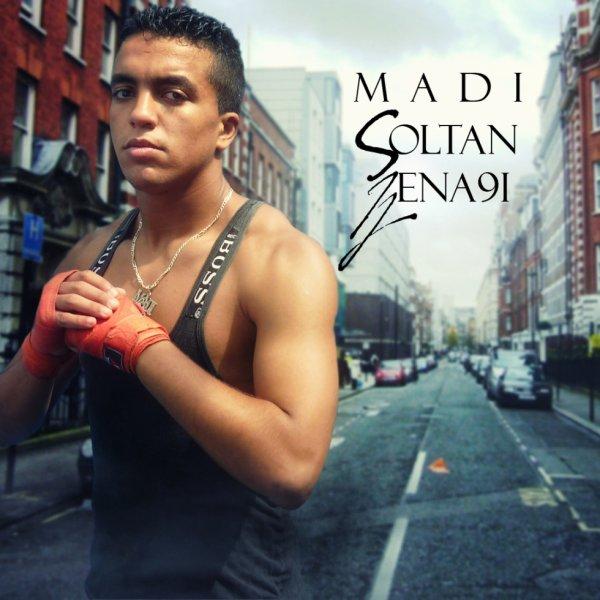 MADi - Soltan Zna9i  2012