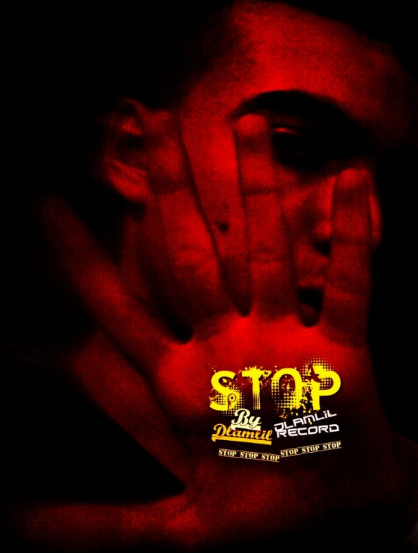 DLAMLiL - STOP NEW 2012
