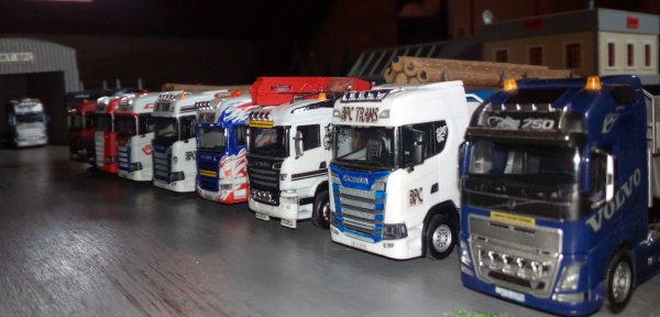 BPC transport