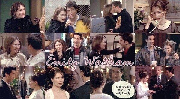 Emily Waltham