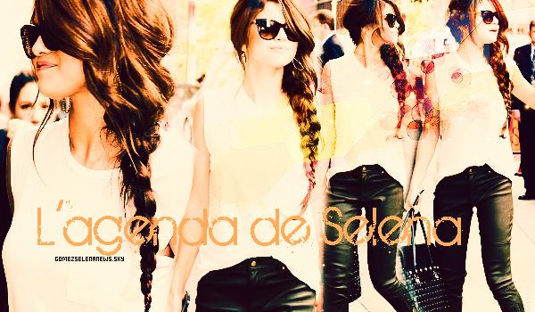 Bienvenue sur ta source sur Selena Gomez