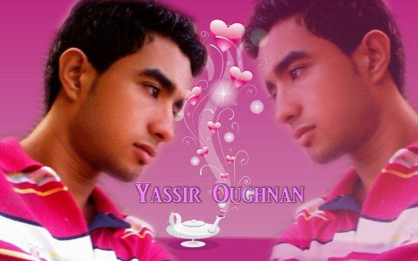 Yassir Oughnan